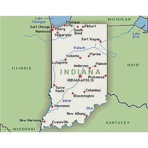 homeschooling in Indiana