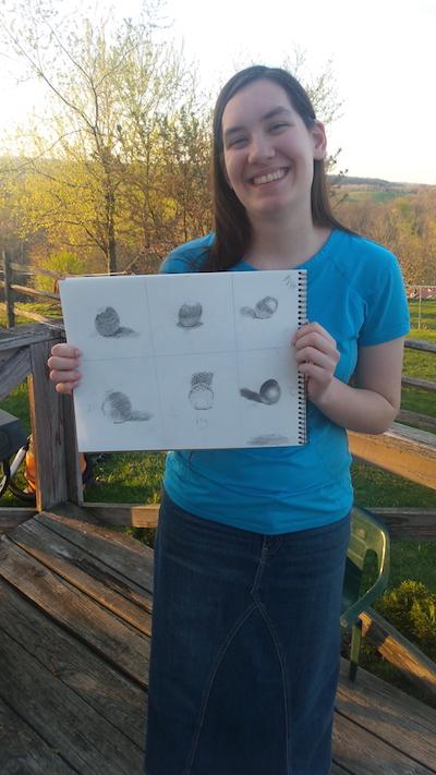 Drawing Success Art Curriculum
