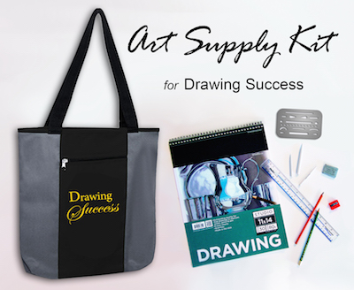 Drawing Success Art Curriculum