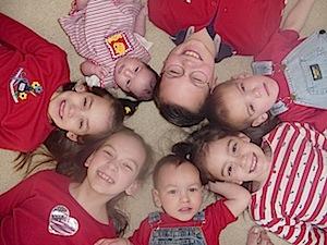 Home School Preschool
