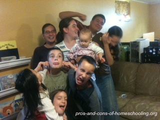 negative effects of homeschooling