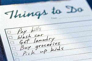 homeschool schedule tips