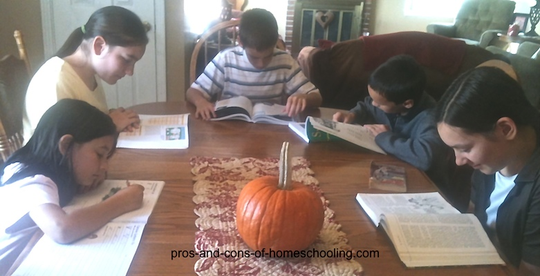 cheap homeschooling