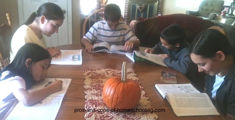 cheap homeschooling